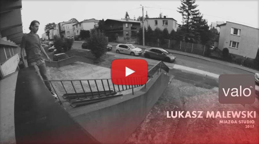 Lukasz Malewski - Valo in Poland (2017) by Miazga Studio