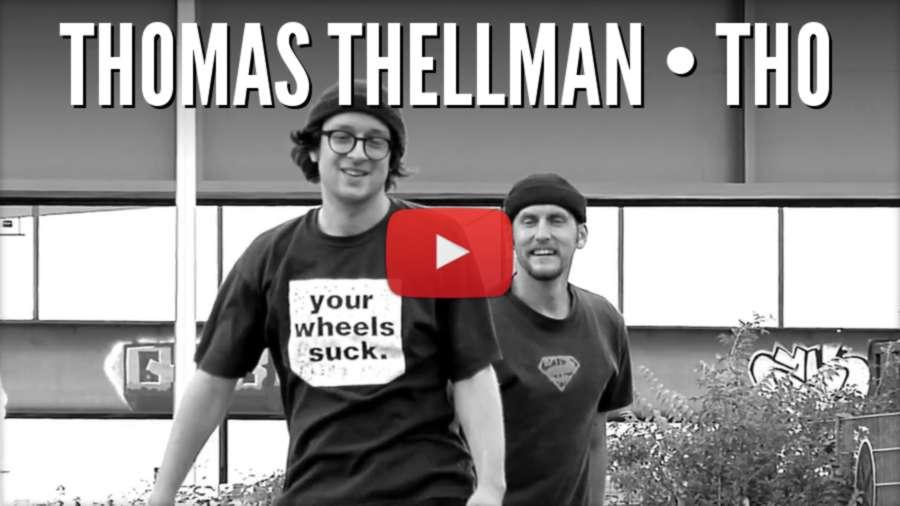 Thomas Thellmann - THO (2017) - FTS Edit