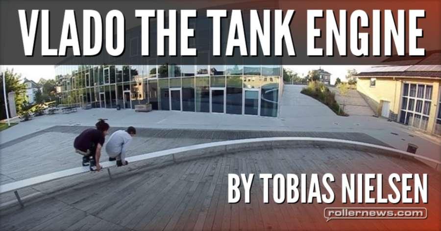 Vlado the Tank Engine (2017) by Tobias Nielsen - Clips