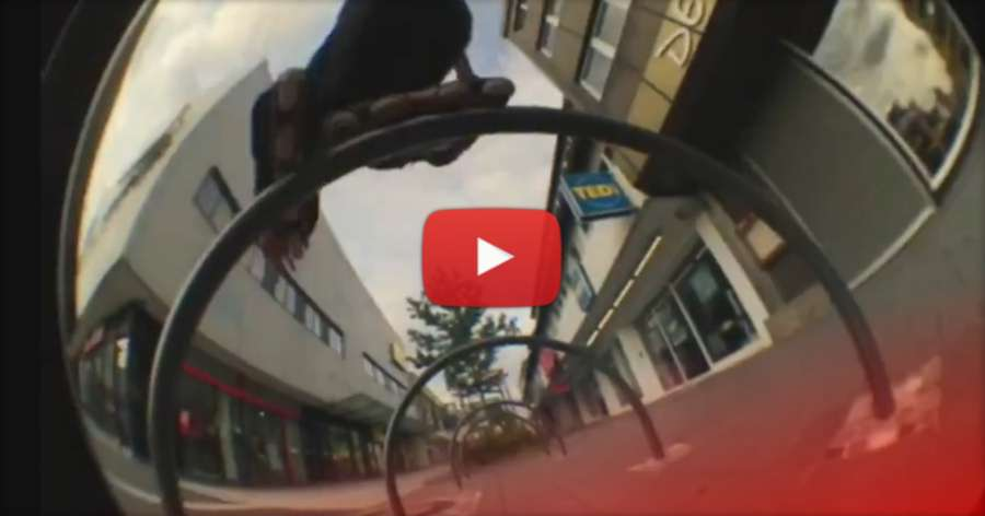 Deniz Baethke - My Part From the Razors Shift Content Video (2017)
