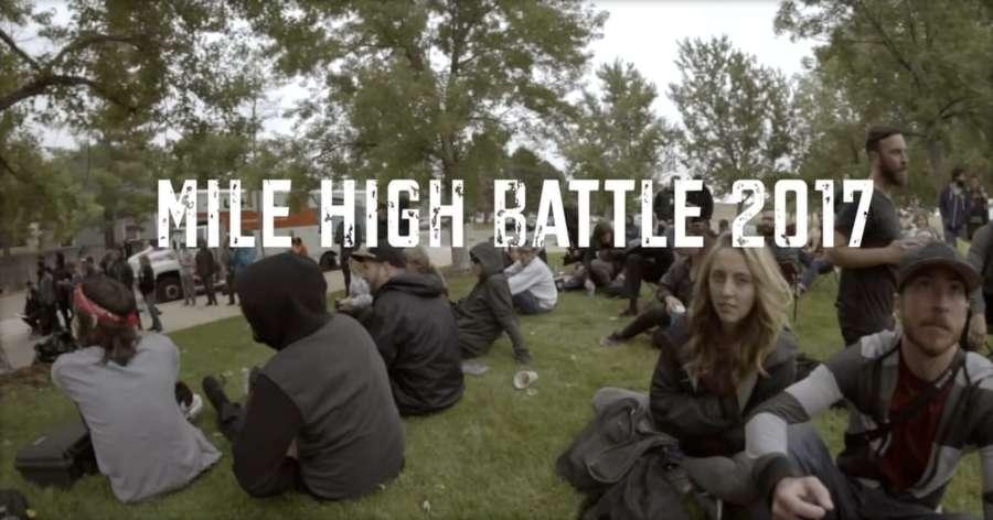Mile High Battle 2017 - Edit by Luke Bender