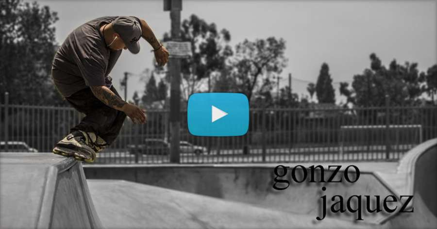 Gonzo Jaquez - Edit by Daniel Soto (2013)