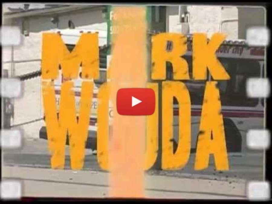 Mark Wojda: Orange Dvd, Section (2006)