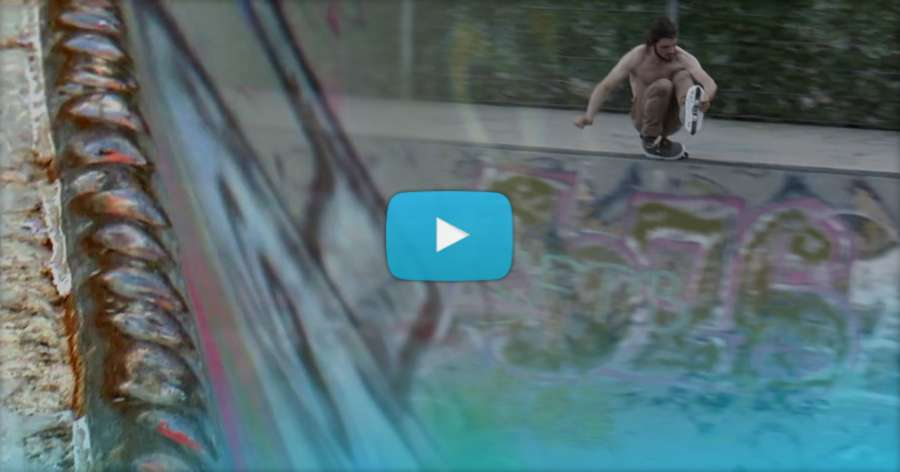 Bowl Session in Vienna (Austria, 2017) by Stephan Mohr