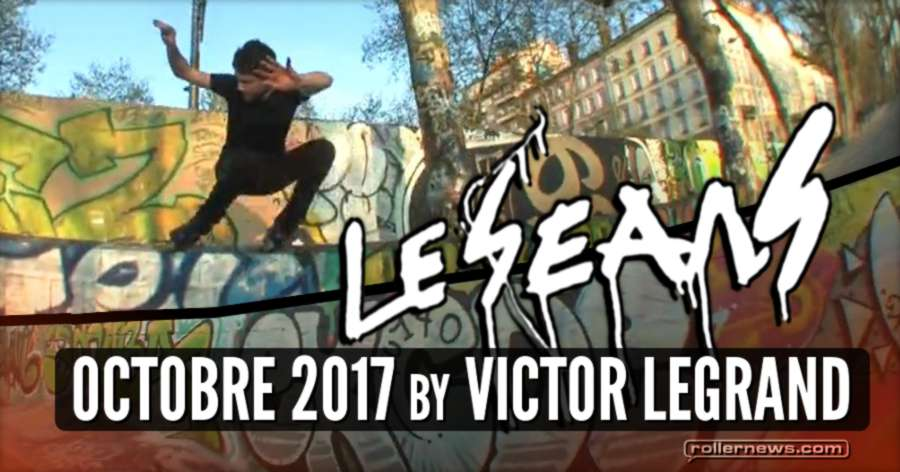 Le Sean's - Octobre (France, 2017) by Victor Legrand