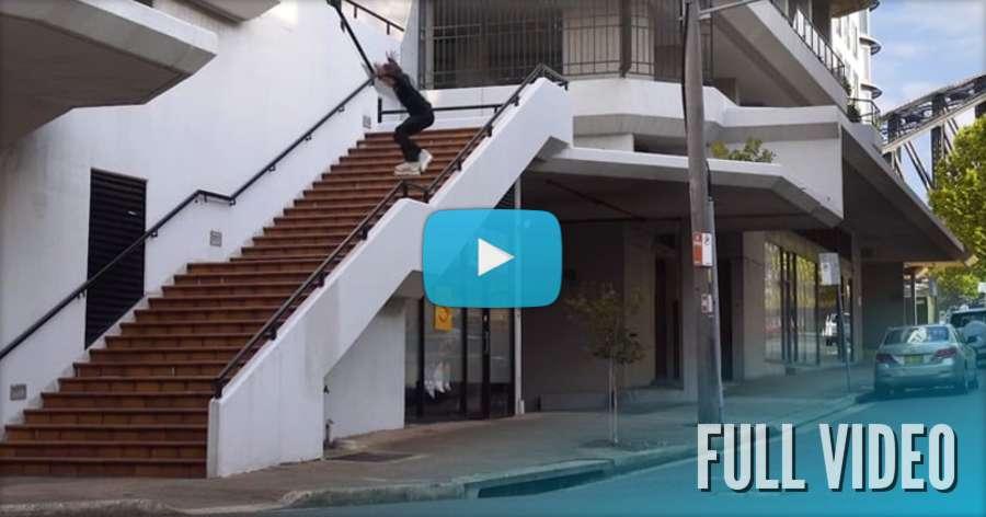 Joe Atkinson x Sydney (2017) by Dom West - Full VOD, Now Free