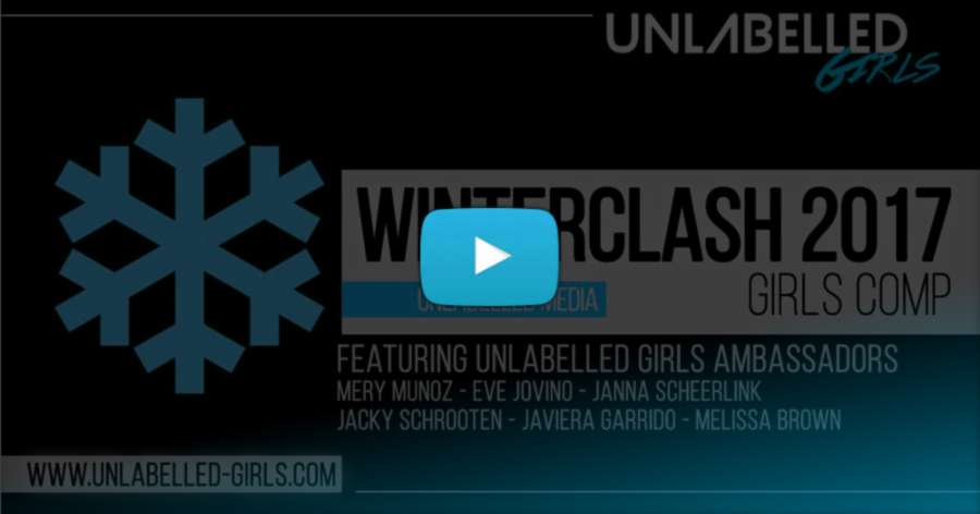 Unlabelled Girls @ Winterclash 2017
