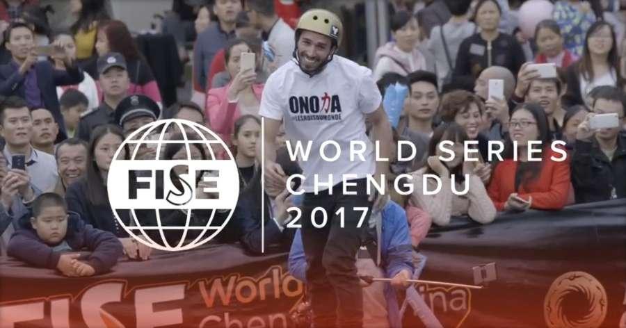 FISE Chengdu 2017 (China) - Teaser