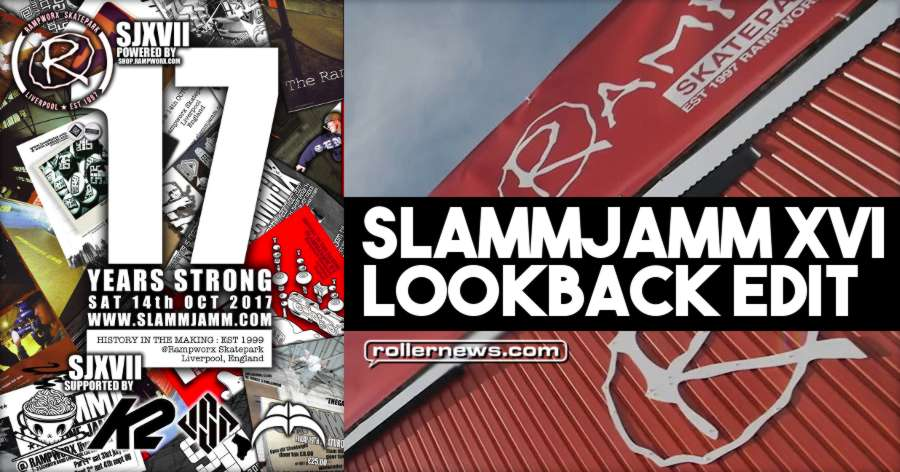 Slammjamm XVI - Lookback Edit