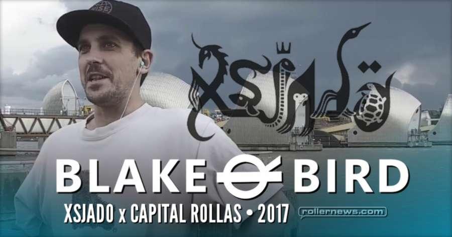 Blake Bird - Summer 2017 Xsjado