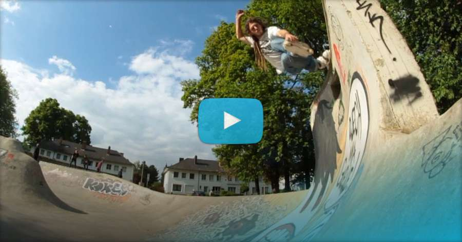 Mathieu Allart - Lost Tapes, RVB Edit