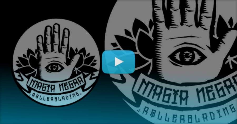 Magia Negra - Rollerblading in Mexico (2017)