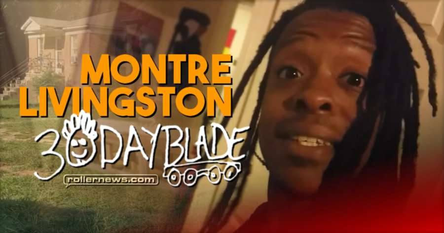 Montre Livingston: 30 Days, Blade Challenge - Days 12-18 (2017)