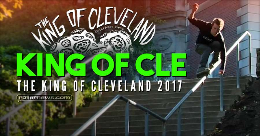 The King of Cleveland - Defend the Lake (2017) - Edit by Aaron Schultz