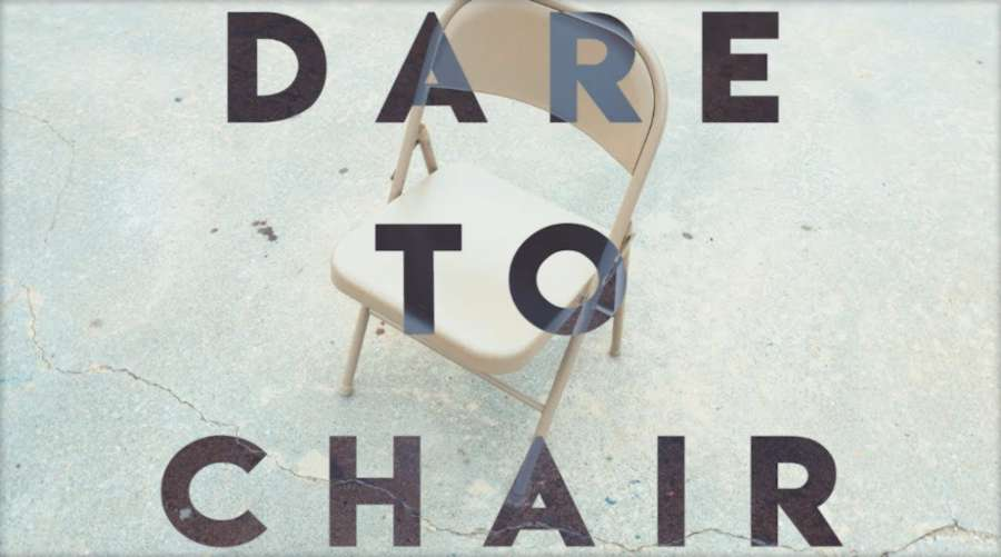 I don't Carolina - Dare to Chair (2017) by Ryan Timms, with James Schoenk & Michael Briggs