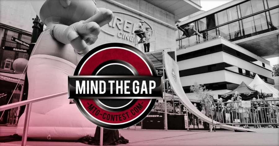 Sven Boekhorst Events: Mind the Gap - 10 Years Anniversary Compilation (2017)