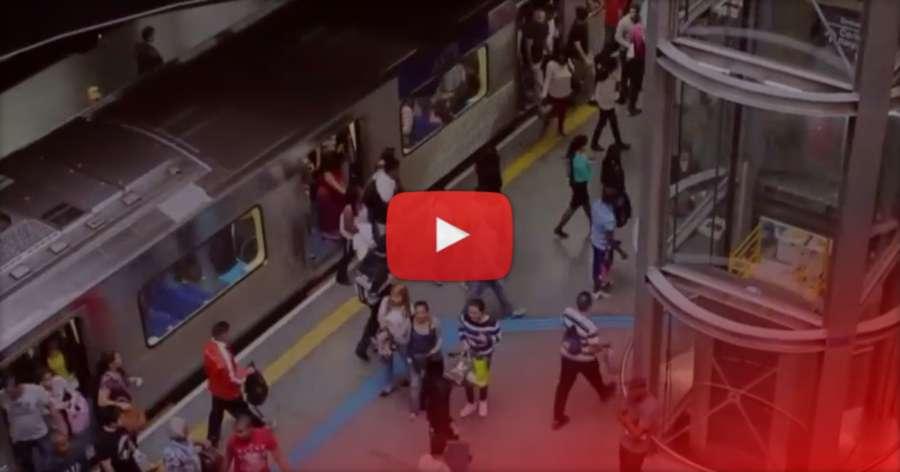 Gabriel Nunes - Seba Skates Brazil, Intro Edit (2017)