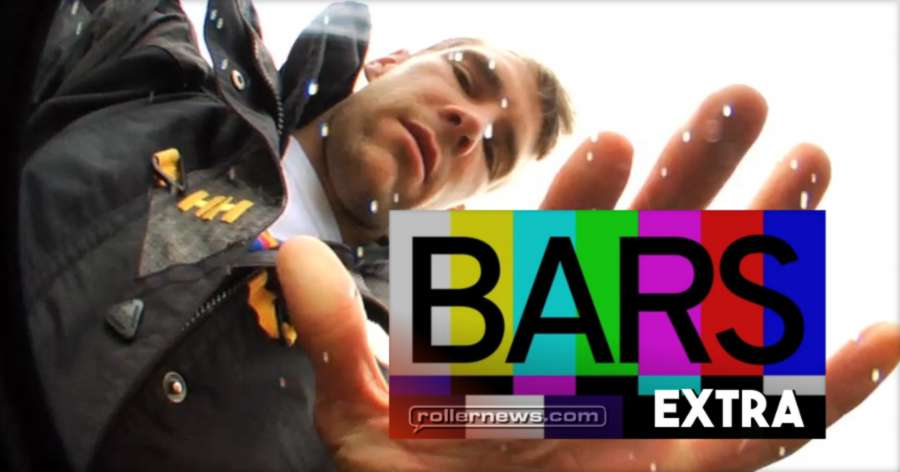Bars - Extras 01 by Michael Braud (2017)