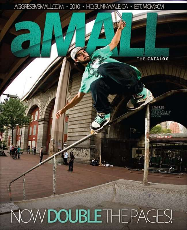 Picture of the Day: Austin Paz - Amall (2010)