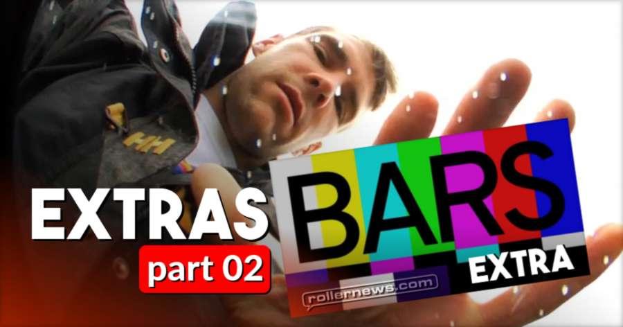 BARS - Extras 02 (2017) by Michael Braud