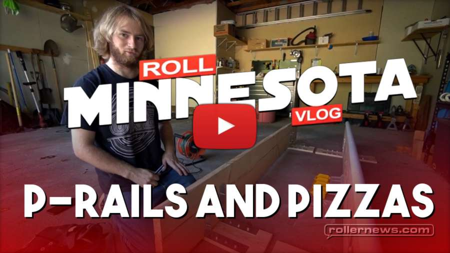 Roll Minnesota - P-Rails and Pizzas (2017)
