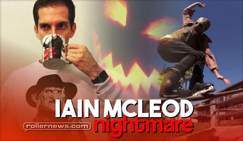 Iain Mcleod - Nightmare (Halloween 2017)