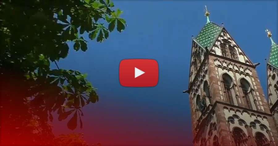 Gone - a Video by Fabian Gaile (Germany, 2017)