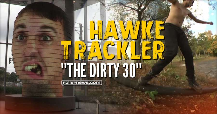Hawke Trackler - the Dirty 30 (2017)