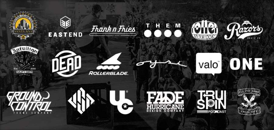 The Blading Cup 2017 - Results