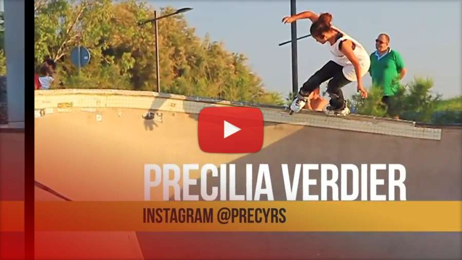 Barcelona With Precy Verdier and the Beythard Crew (2017) by Gaets Krop