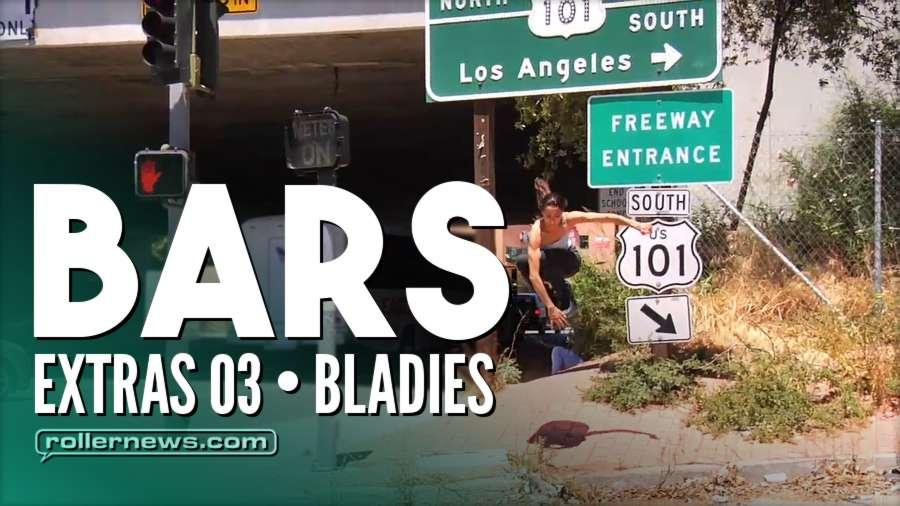 BARS - Extras 03 (2017) by Michael Braud