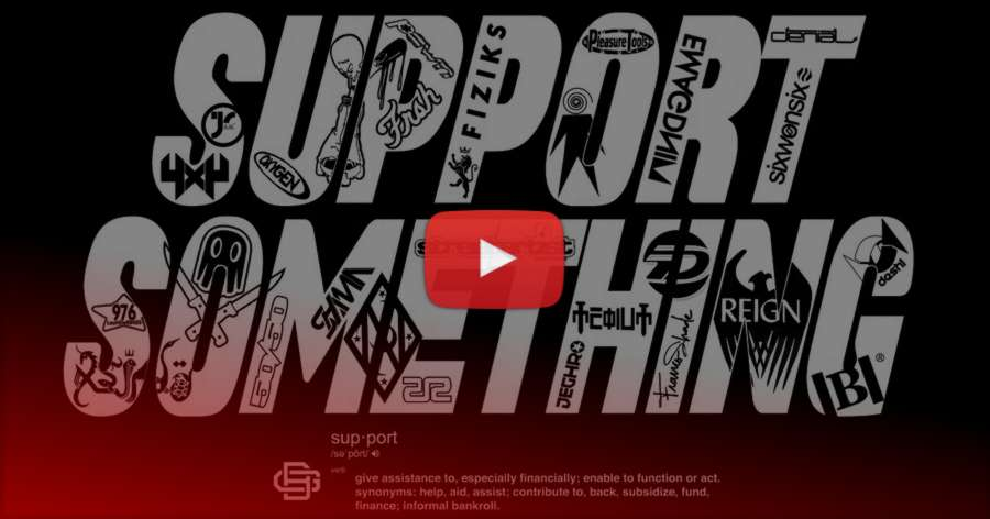 Rachard Johnson - BG.Worldwide - Clips by Erick Rodriguez