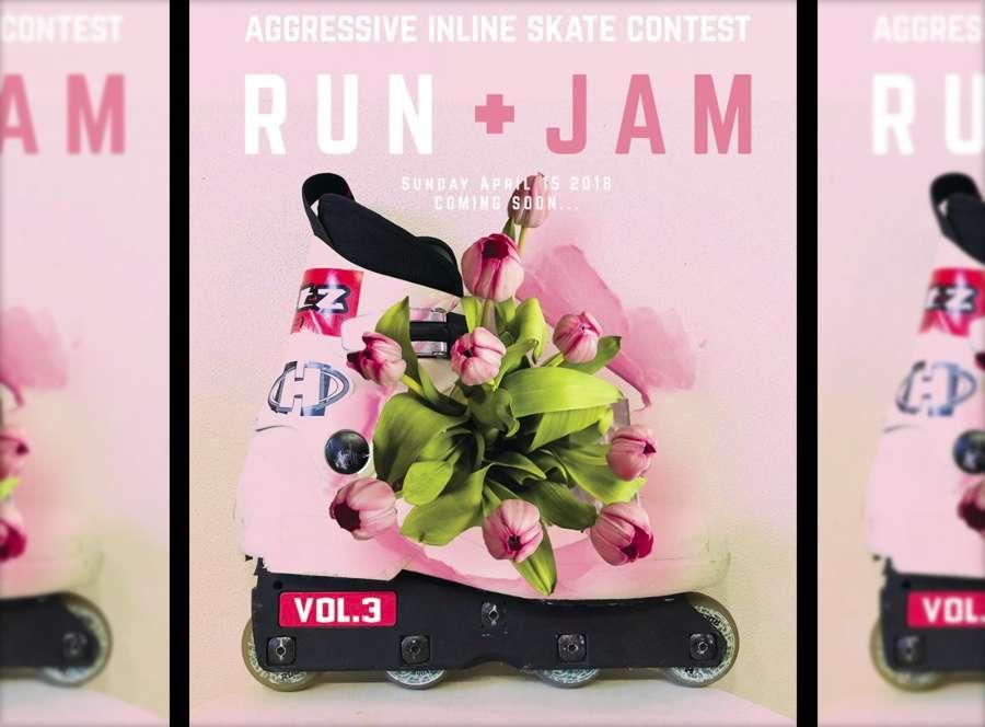 Run Jam 2018 (Japan) - Vol.3 Teaser 1.0