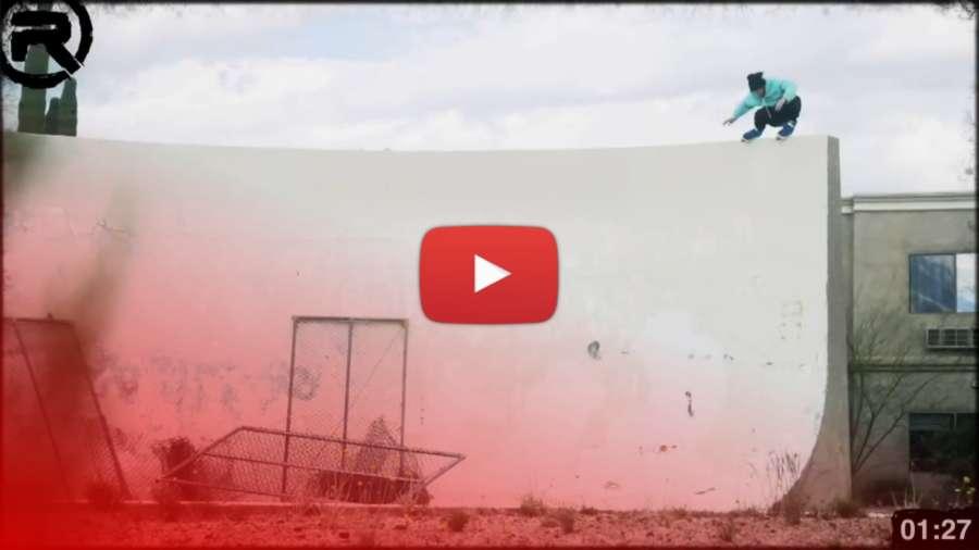 Mathieu Ledoux: Revolution - 90 Seconds (2011)