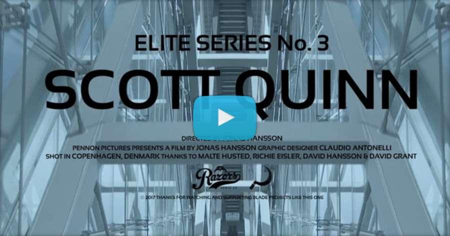 Scott Quinn - Elite Series No. 3 Teaser