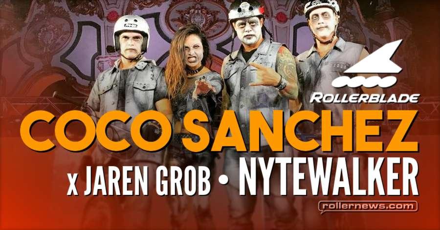 Coco Sanchez - Nytewalker