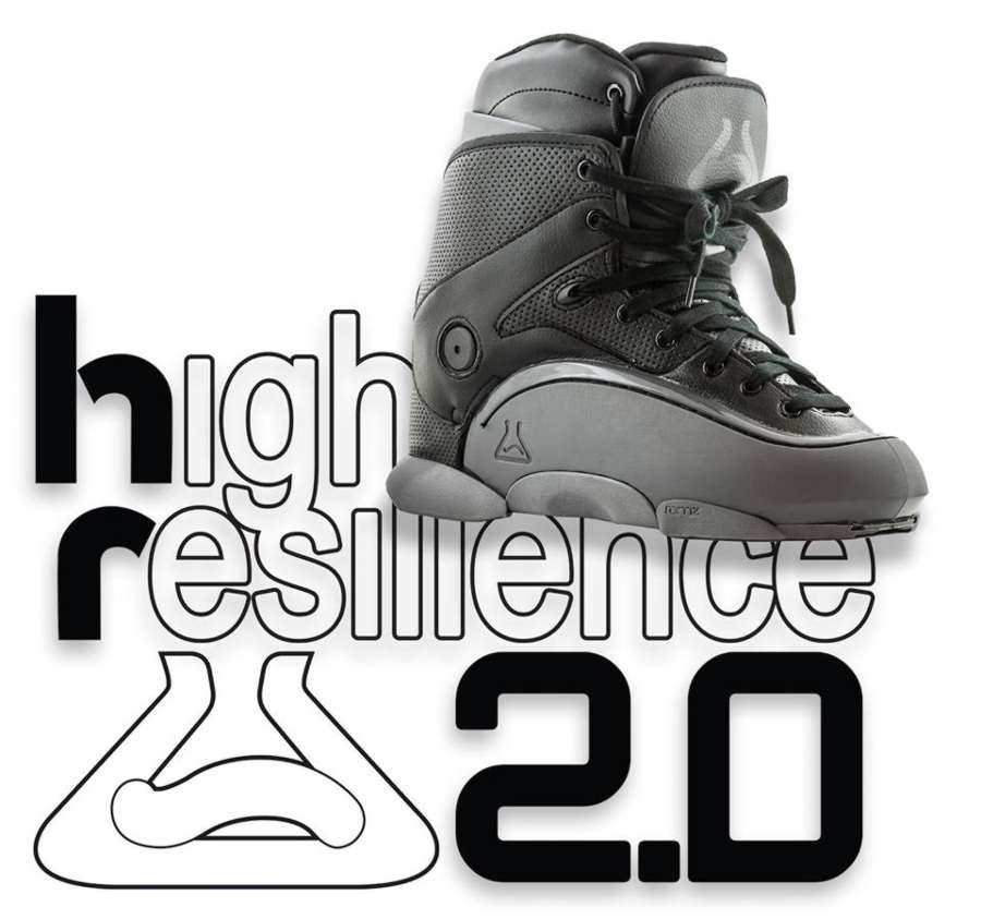 Remz HR 2.0 - High Resilience (2017)