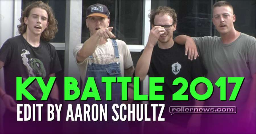 KY Battle 2017 - Edit by Aaron Schultz
