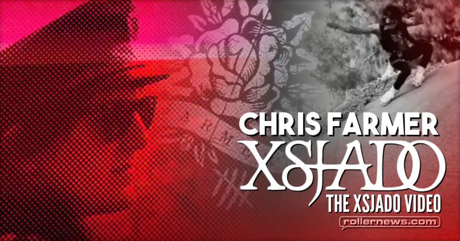 Chris Farmer - the Xsjado Video (2013)