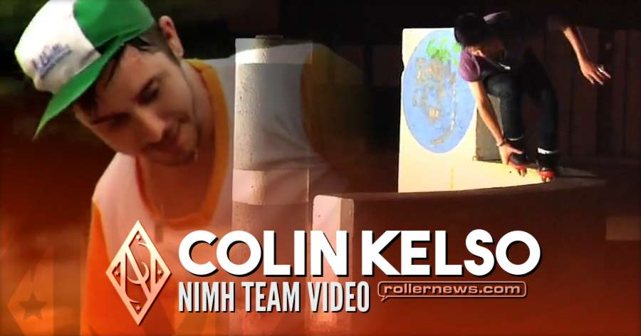 Colin Kelso - Nimh Video Part (2011)