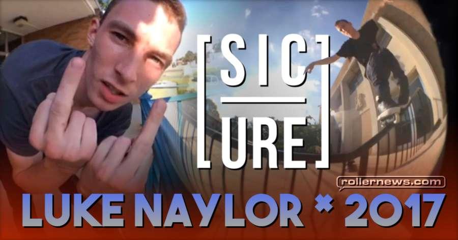Luke Naylor for Sic Urethane (2017)