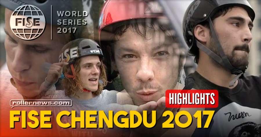 Fise Chengdu 2017 (China) - Highlights