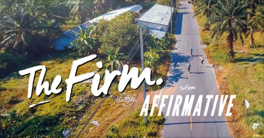 The Firm - Affirmative (2017)