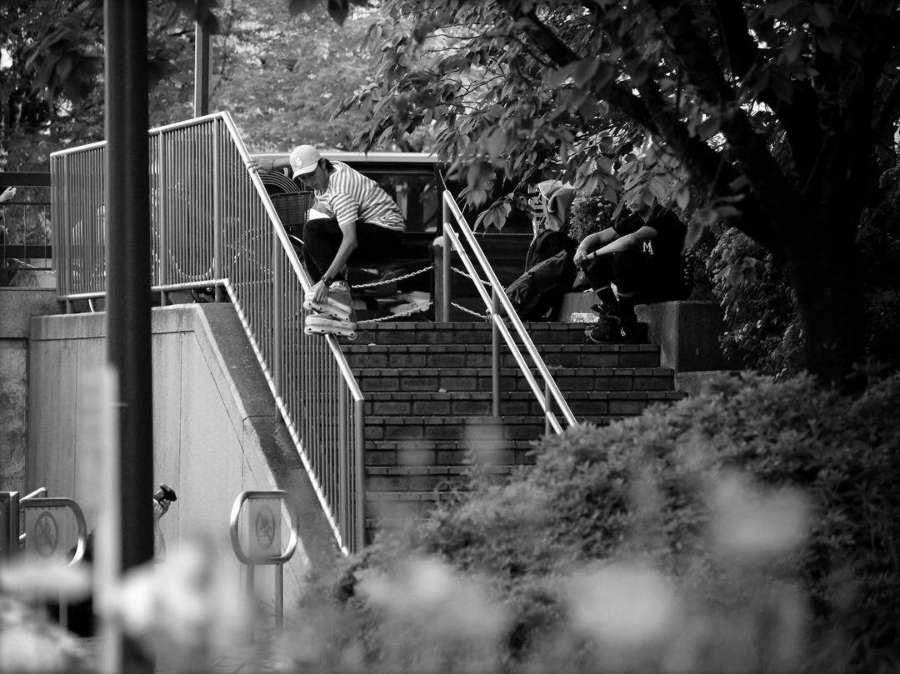 Picture of the Day - Soichiro Kanashima (Tokyo, Japan 2017)