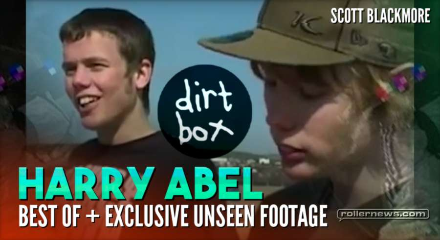 Harry Abel - Best-of + Exclusive Unseen Footage