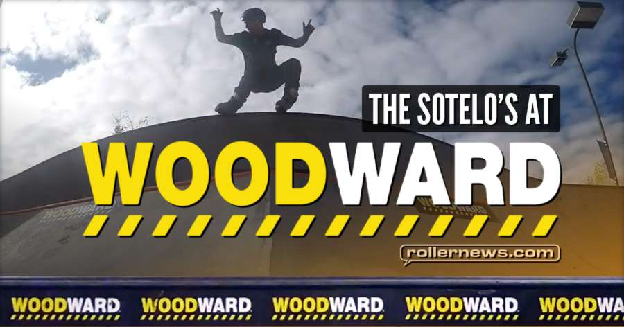 The Sotelo's at Woodward West (November 2017)