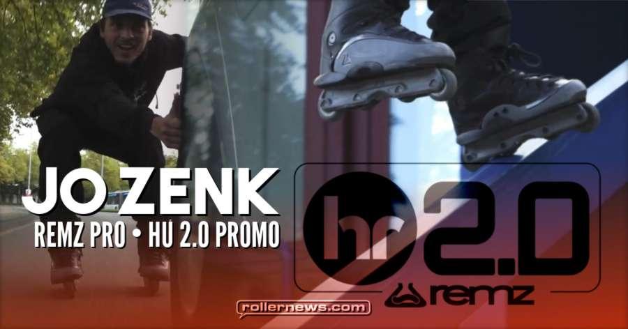 Jo Zenk / Remz Pro / HR 2.0 Promo