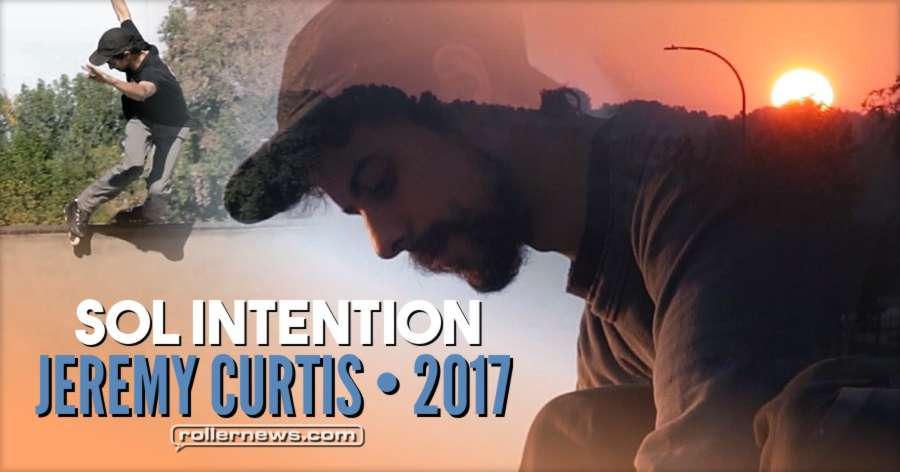 Sol Intention - Jeremy Curtis loves to shred (Denver, 2017)