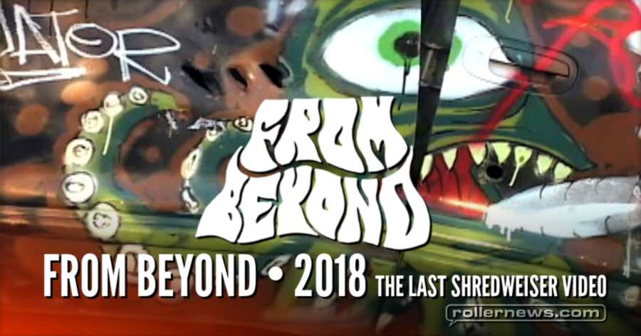 Shredweiser Presents 'From Beyond' (2017) by Chris Dafick