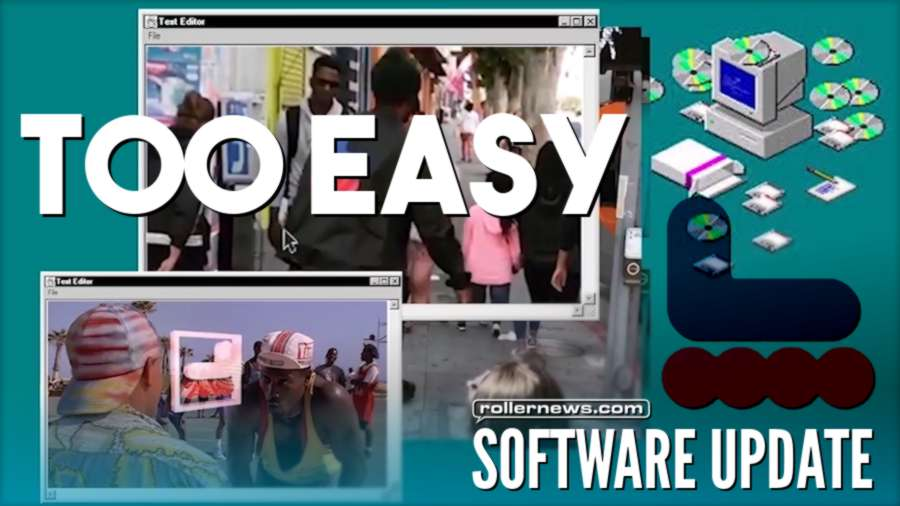 Too Easy - Software Update (2017)